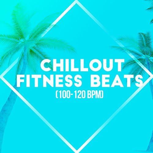Fitness Chillout Lounge Workout & Workout Music