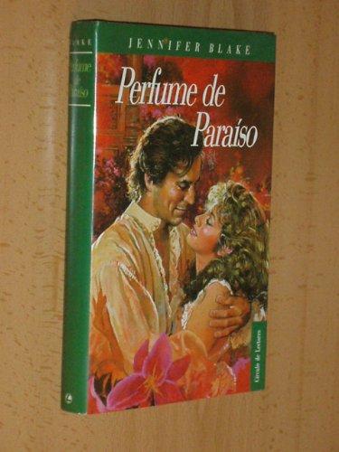 PERFUME DE PARAÍSO