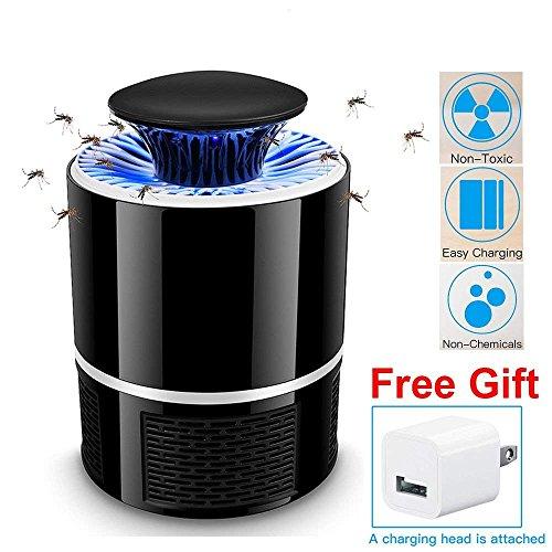 Lampe UV Anti Moustique AICase