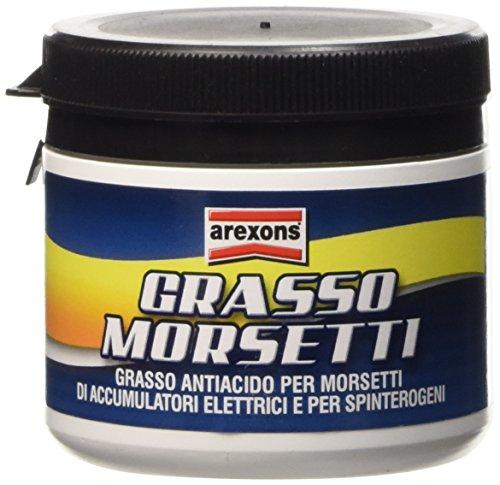 Arexons 9400 Graisse pour bornes cosses de Batterie à Base d'huile