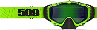 509 Sinister X5 Goggle (Lime Green)