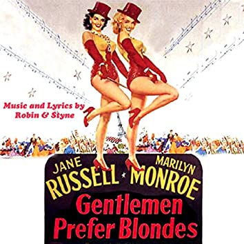 Gentlemen Prefer Blondes (Original Soundtrack Remastered)