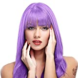 Manic Panic Coloration Semi-Permanente Pastel - Creamtones 118ml (Velvet Violet)