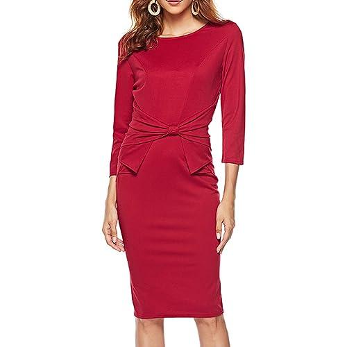 3f3ff59b0057d Womens Wear to Church Dresses: Amazon.com