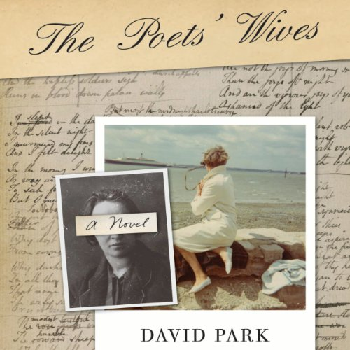 The Poets' Wives cover art