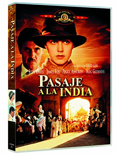 Pasaje A La India [DVD]