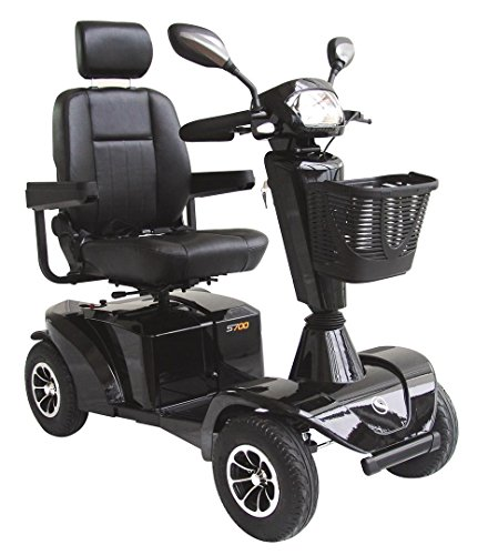 Sunrise Medical de ley 925 SERIE S S700 Scooter Movilidad