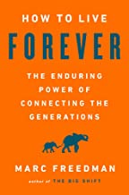 ways to live forever book read online