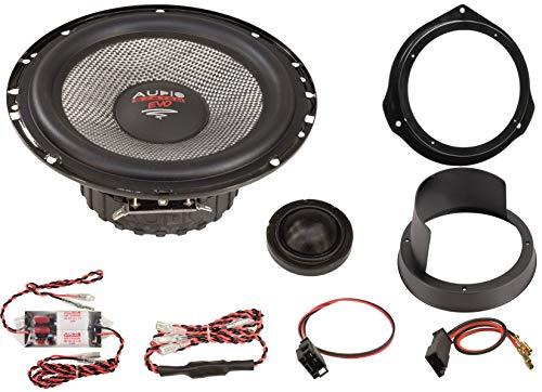 Audio System Xfit Mercedes VITO 447 EVO 2 - Altavoz compatible con...