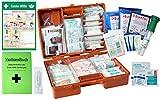 Erste-Hilfe-Koffer Gastro PRO