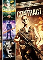 The Contract [DVD]
