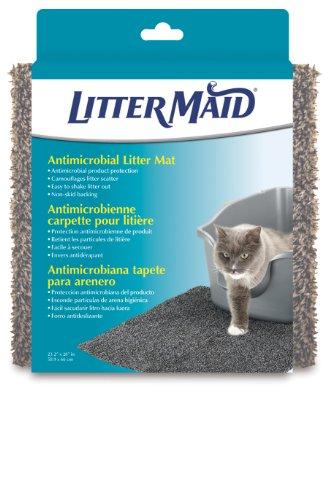 LitterMaid Katzenstreu Matte, 23,2von 26