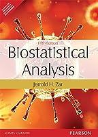 Biostatistical Analysis 5th By Jerrold H. Zar (International Economy Edition) [Paperback] [Jan 01, 2009] Jerrold H Zar