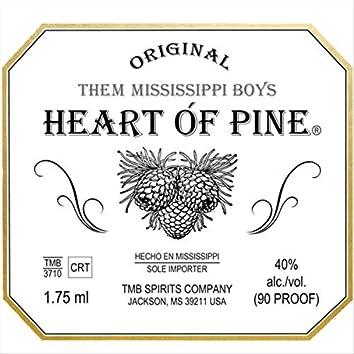 Heart of Pine