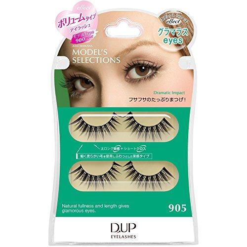 D.U.P Eyelashes Glamorous Eyes 905 [Badartikel]