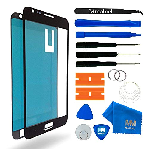 MMOBIEL Kit de Reemplazo de Pantalla Táctil Compatible con Samsung Galaxy Note...