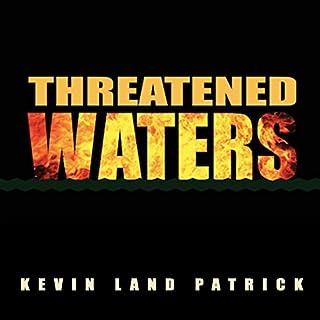 Threatened Waters audiobook cover art