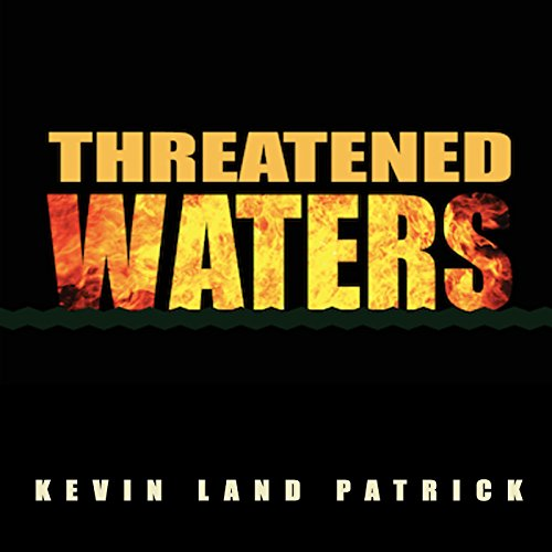 Threatened Waters audiobook cover art