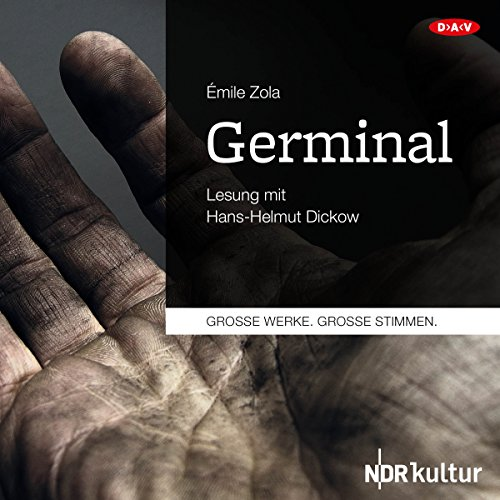 Germinal  By  cover art