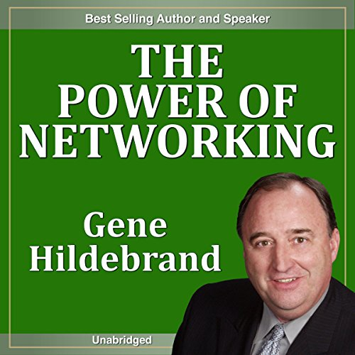 The Power of Networking cover art