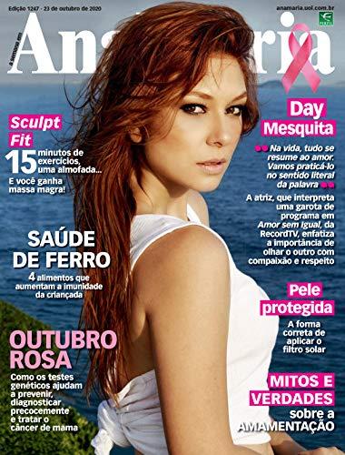 Revista AnaMaria - 23/10/2020