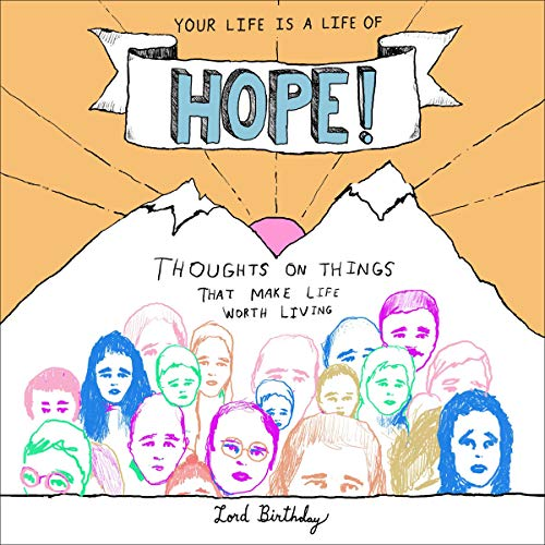 Your Life Is a Life of Hope! Titelbild
