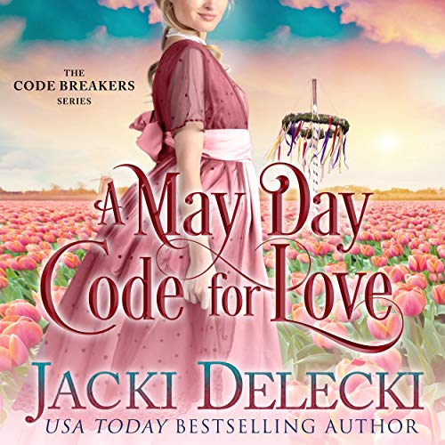 Couverture de A May Day Code for Love