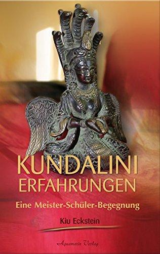 Kundalini-Erfahrungen: Eine Meister-Schüler-Begegnung: Eine Meiser-Schüler-Begegnung