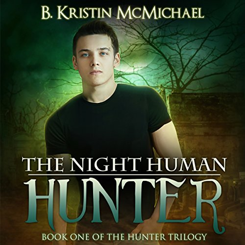 The Night Human Hunter cover art