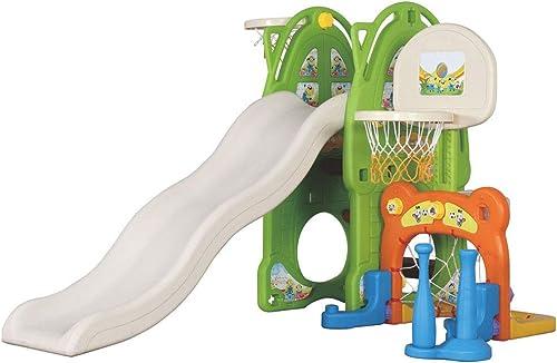 Ahorre hasta un 70% de descuento. Thole Toboganes Infantil y Columpios Juguetes Niños Diapositiva Diapositiva Diapositiva para Interior Exterior Parque Jardín  ahorrar en el despacho
