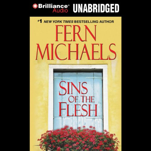 Sins of the Flesh cover art