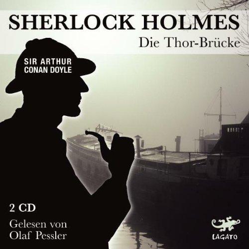 Die Thor-Brücke (Sherlock Holmes) Titelbild