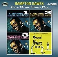 3 Classic Albums Plus by HAMPTON HAWES
