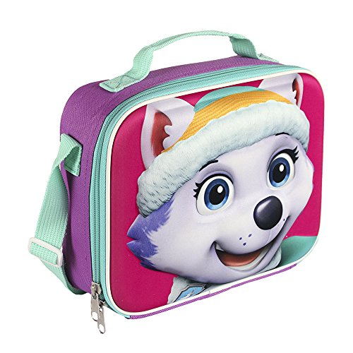Made in Trade Sac Isotherme Paw Patrol, 2100001633