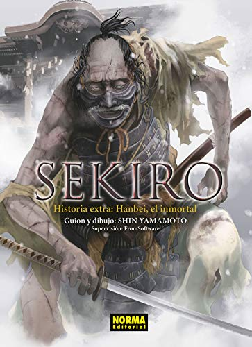 Sekiro Historia Extra: Hanbei, El Inmortal