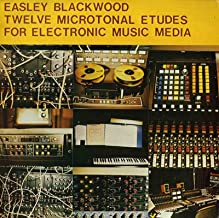 Best microtonal electronic music Reviews