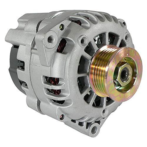 DB Electrical ADR0122 Alternator For Chevrolet Chevy Astro Van 4.3 4.3L 94 95 1994 1995 /GMC Safari Van 4.3 4.3L 94 95 1994 1995/10463408, 10463443, 10480017, 10480072, 10480189, 10480190/321-1027