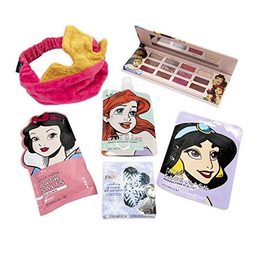 Mad Beauty, PACK Productos Belleza Mad Beauty Princesas Disney