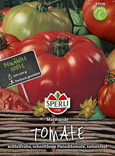 Sperli 83526 Tomate Marmande (Tomatensamen)