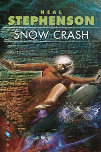 Snow Crash (Omnium)