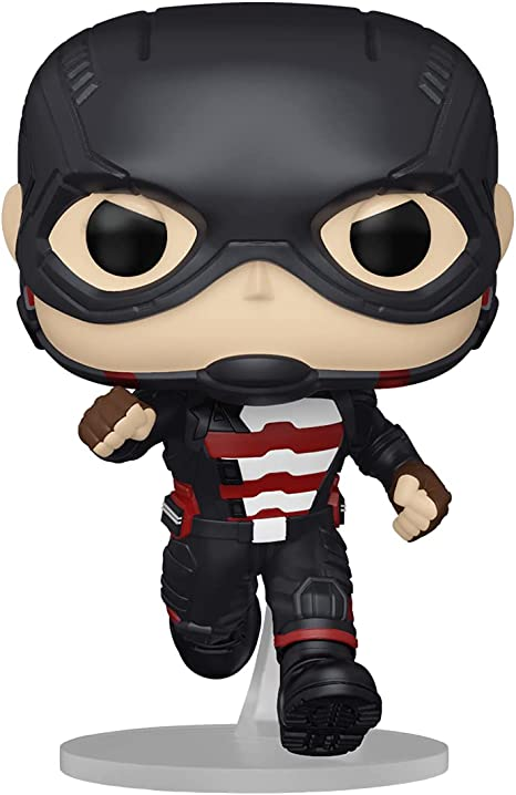 POP Marvel: Falcon and The Winter Soldier - U.S. Agent
