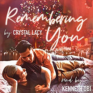 Remembering You audiobook cover art