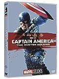 Captain America The Winter Soldier 10° Anniversario Marvel...