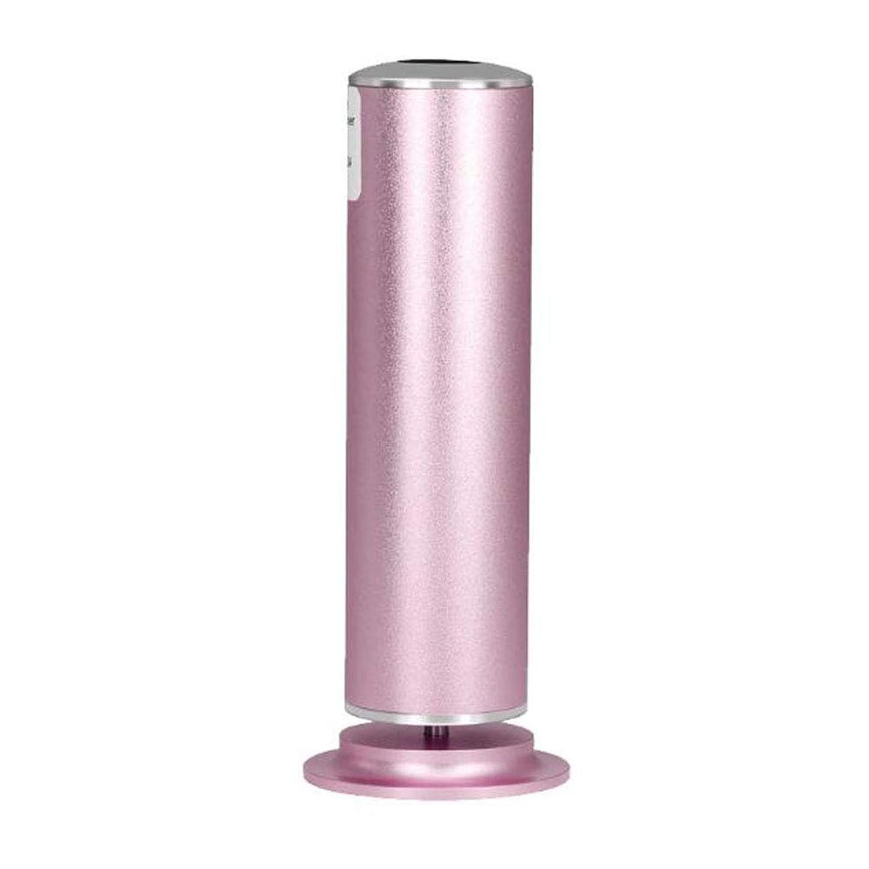 頭メーカー広く粉砕の古い死んだ皮の電気ペディキュアの自動粉砕機,Pink
