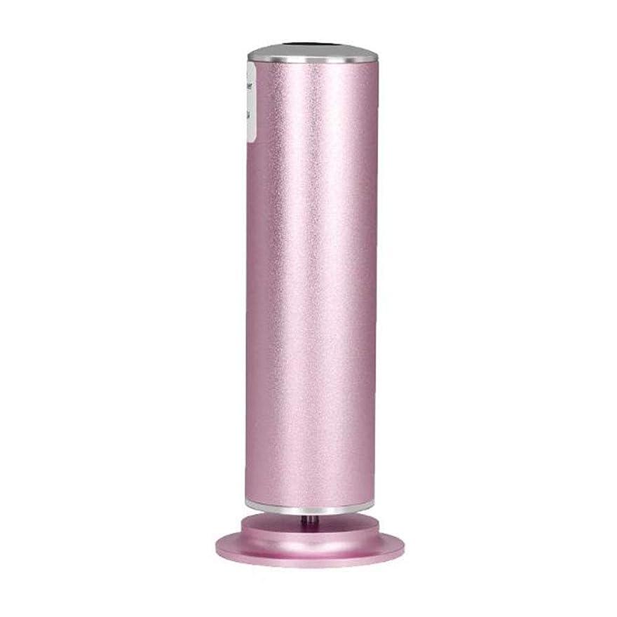 十億ローズ展望台粉砕の古い死んだ皮の電気ペディキュアの自動粉砕機,Pink