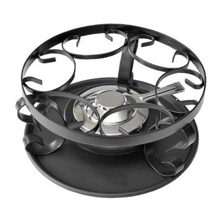 Metaltex INFERNILLO para Fondue, Acero INOX, Estandar: Amazon ...