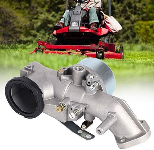 Carburador para 491026 281707 491031 490499 281702 Herramienta de jardinería al Aire Libre Accesorio de carburador de jardín Reemplazo de carburador