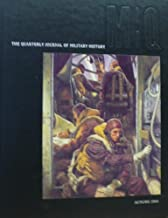 MQ - The Quarterly Journal of Military History - Autumn, 1988 - Volume I, Number I