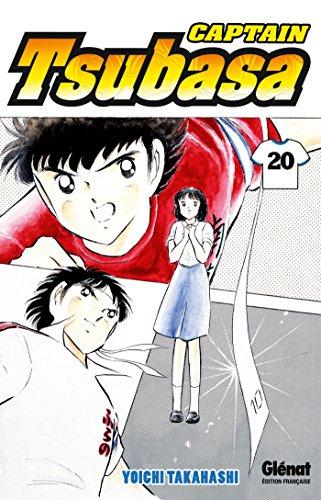 Captain Tsubasa - Tome 20: Renverser le score à tout prix
