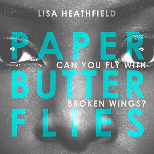 Paper Butterflies audiobook cover art